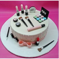Ladies Theme Cake